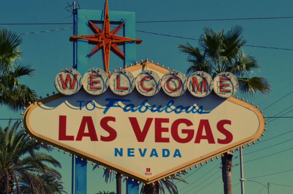 De 5 Største Kasinoer i Las Vegas
