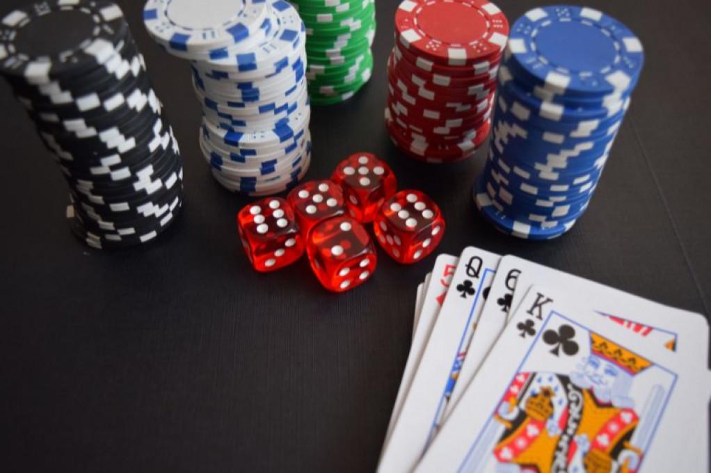 Prøv Kræfter med Kortspil på Online Casinoer