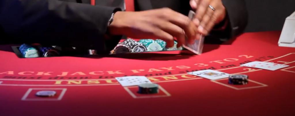 Top 10 Bedste Tips til Blackjack Begyndere