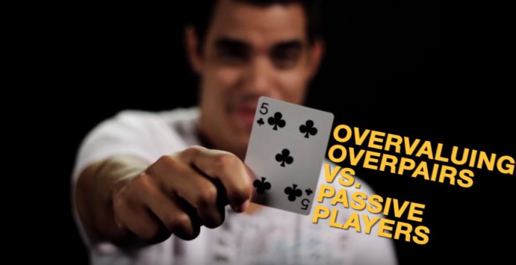 Top 5 Begynderfejl i Poker