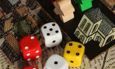 Kan du lide at spille casino? Så er de her fire hobbyer måske noget for dig