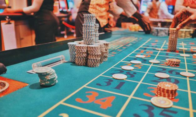 4 online casinospil der passer til den moderne kvinde