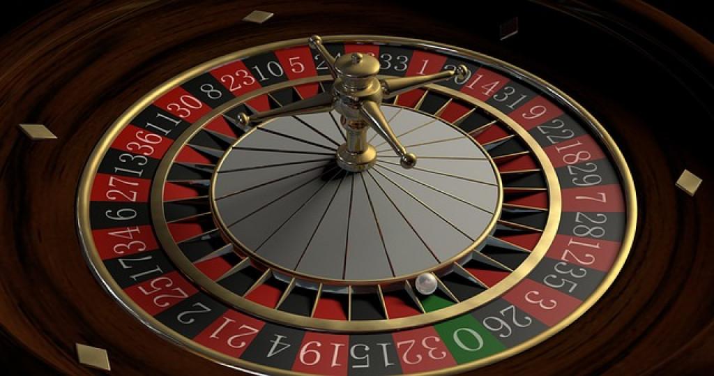 Sådan spiller du roulette