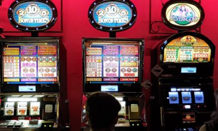 Hvorfor er spilleautomater så populære?